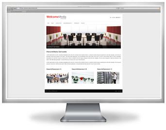 Webdesign inklusive SEO