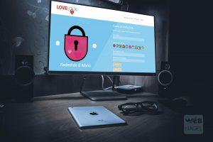 Blockchain Lovelock