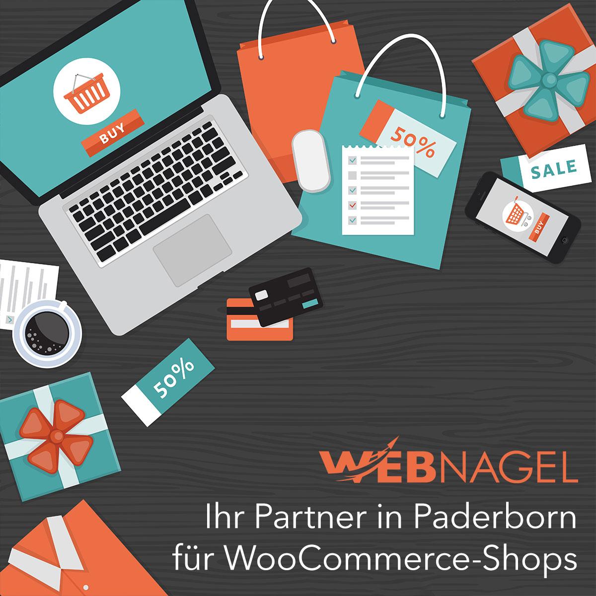 WooCommerce Paderborn